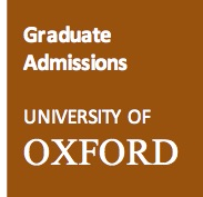 Link to University Graduate Admissions pages