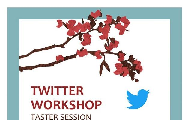 Twitter Workshop