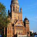 Municipal Corporation of Greater Mumbai. Credit: Wikimedia Commons