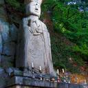 Goryeo dynasty Bodhisattva. Photograph by Joop Dorresteijn. Credit: Wikimedia Commons