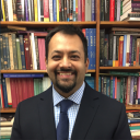 Photograph of Professor Yuhan Sohrab-Dinshaw Vevaina
