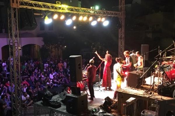Independent Band Al-Mena
