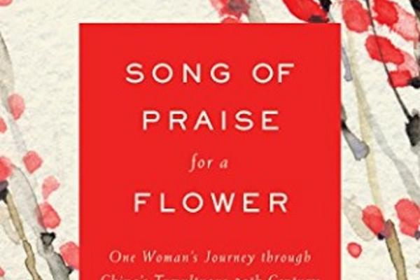 Song of Praise for a Flower
