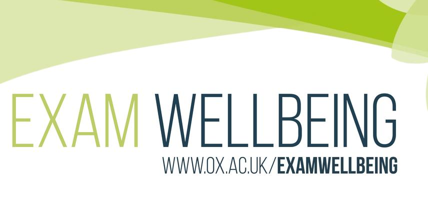 Exam Wellbeing