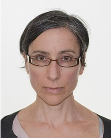 Photo of Dr Marianna Klar