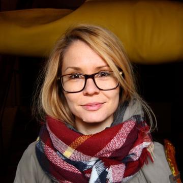 Angelina Palmen