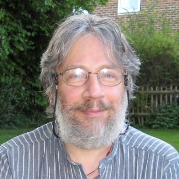 Photograph of Robert Mayer