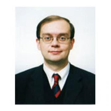 Photograph of Antoni. J. Üçerler