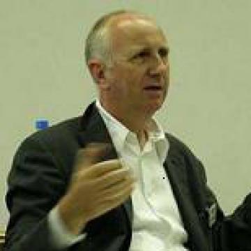 Photograph of Craig Clunas