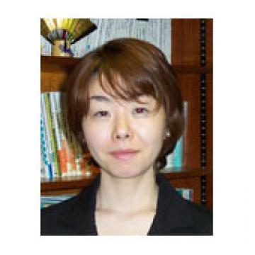 Photograph of Kaori Nishizawa