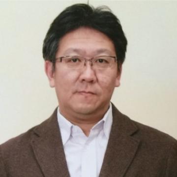 Photograph of Tomoaki Nakano