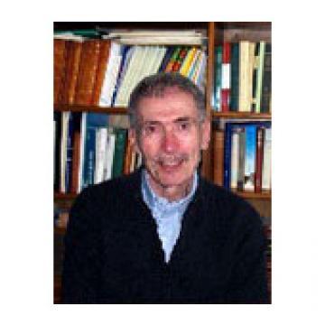 Photograph of Ronald Nettler