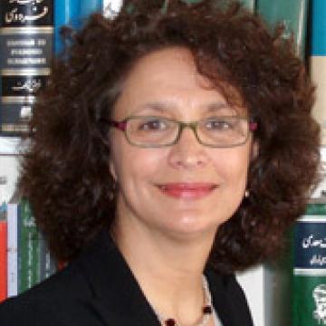 Photograph of Sima Orsini