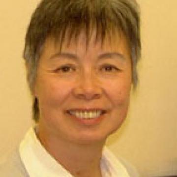 Photograph of TaoTao Liu