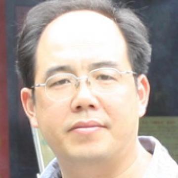 Photograph of Xu Maoming