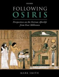 Following Osiris book cover
